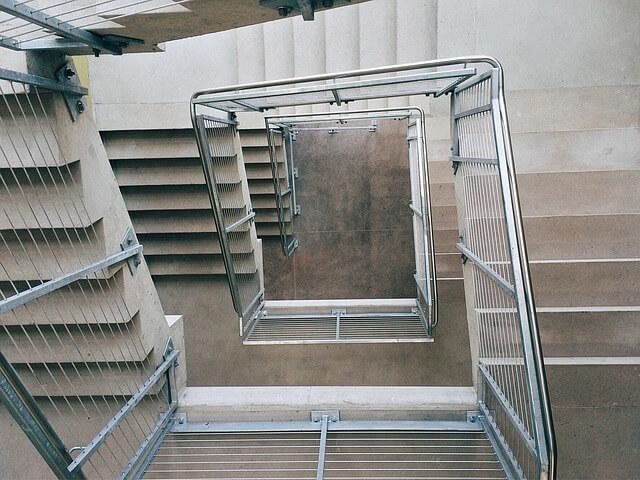Zauber Reinigung Winterrthur Treppenhausreinigung